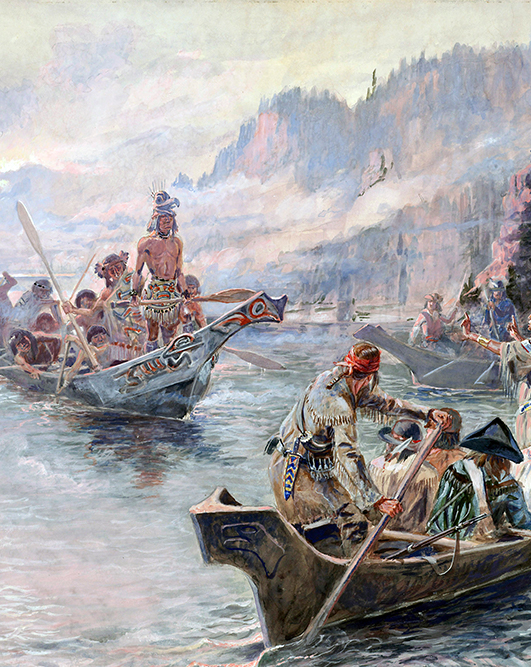 1806-Lewis-clark-expedition